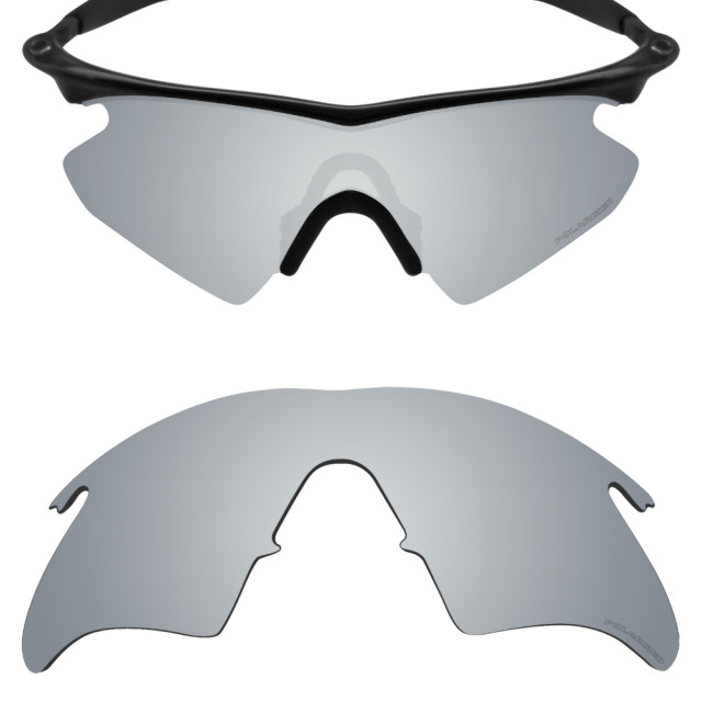 Oakley M Frame Heater Replacement Lenses | Siteframes.co