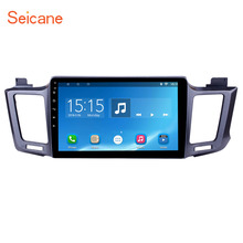 Seicane 10.1 Inch Android 8.1 Car GPS Radio Wifi Multimedia Navi System For 2013-2016 Toyota RAV4 Support Steering Wheel Control