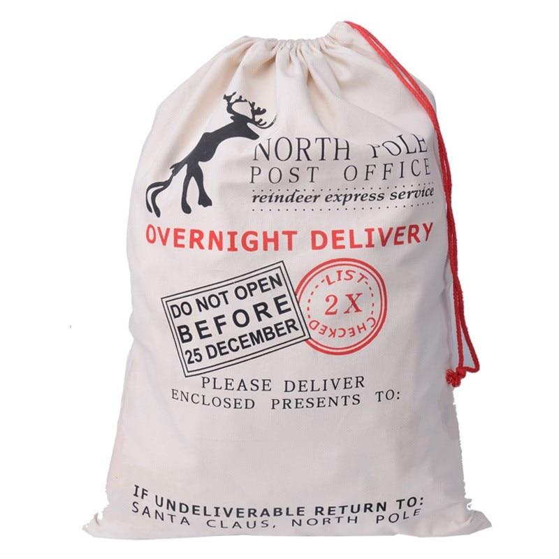 Online Buy Wholesale santa sacks from China santa sacks