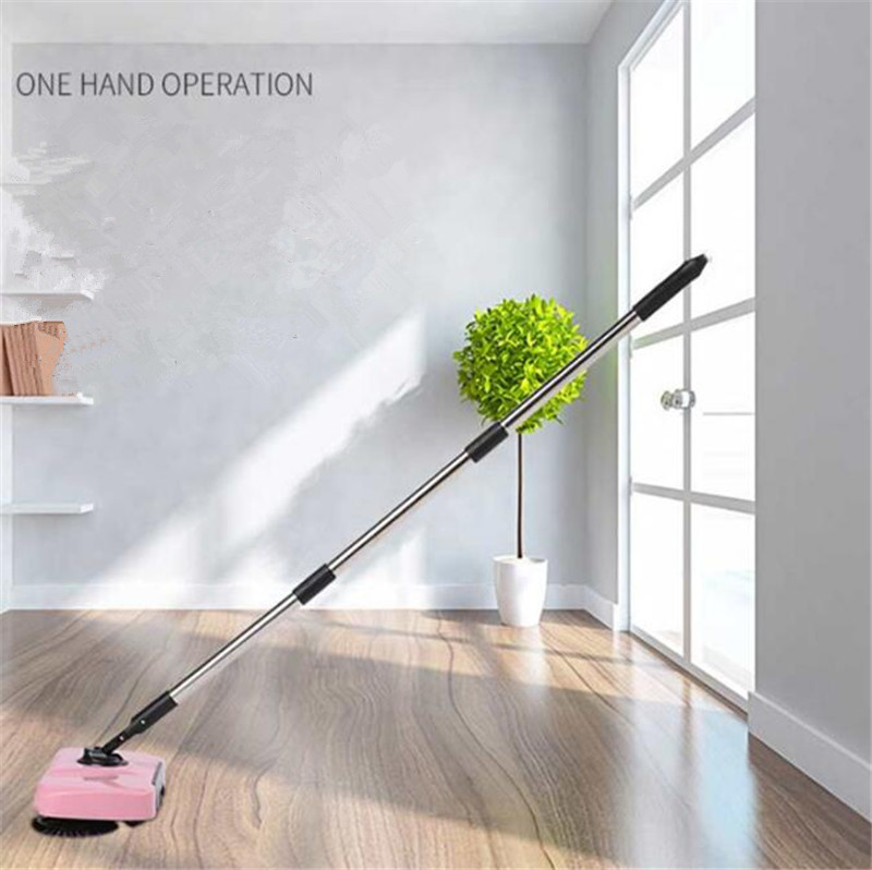 Rotation duster Mop Household Cleaning Tools Duster Dusting Brush Cleaning Dust Mops Floor Cleaning