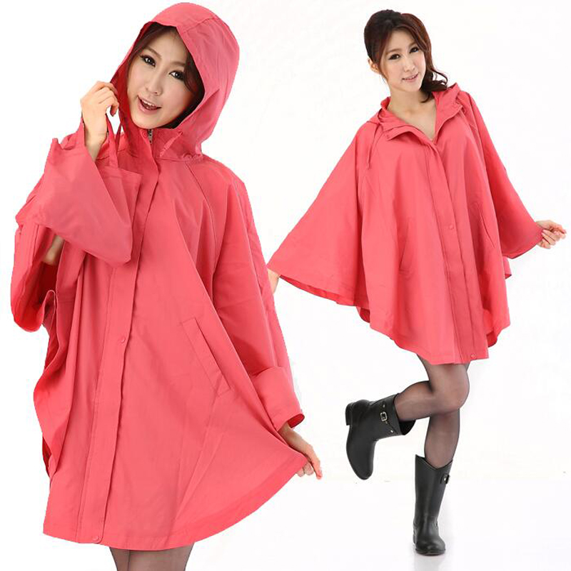 Popular Pink Rain Coats-Buy Cheap Pink Rain Coats lots from China ...