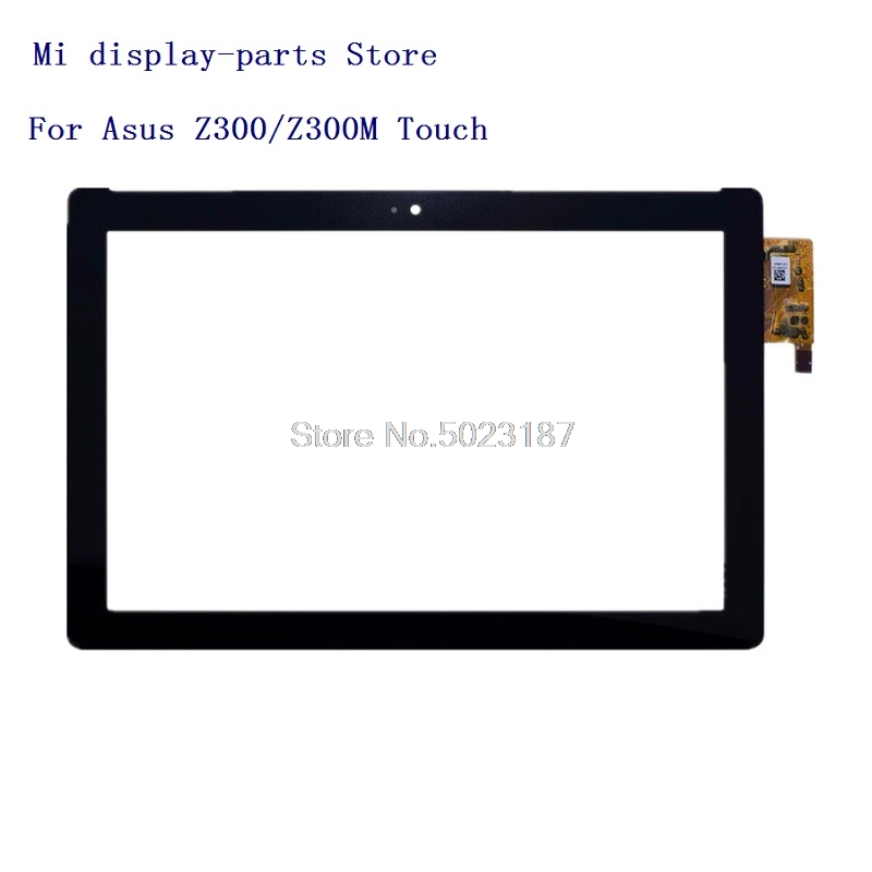 For Asus ZenPad Z300 <font><b>Z300M</b></font> Touch Screen Digitizer Glass Panel Replacement+tools image