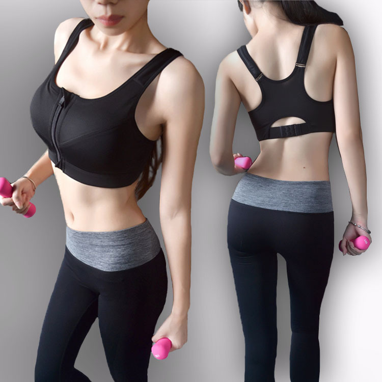 8f4eafa8df Aliexpress.com   Buy Level 4 Sport Bra Wireless sports underwear .