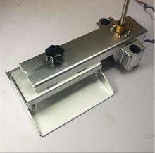 Horizon Elephant DIY UV DLP/SLA 3D printer Z axis build platform system kit set Z-Motor with Trapezoidal Lead Screw Tr 8*8(P8) a