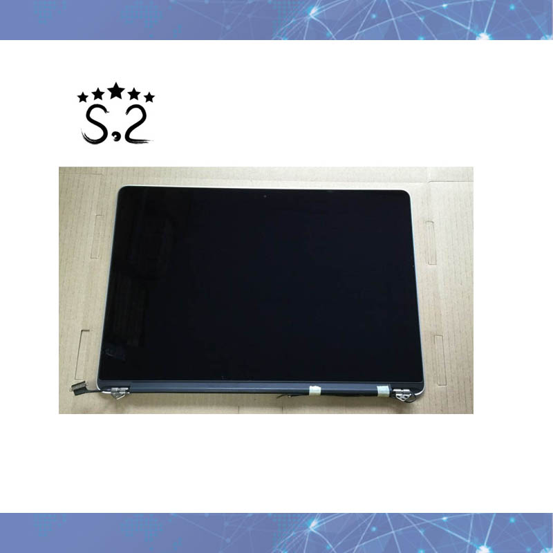 OLOEY New A1398 Full Assembly LCD Screen Display For MacBook Pro Retina 15