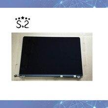 OLOEY Новый A1398 полный монтажный ЖК-экран Дисплей для MacBook Pro retina 15 «MC975 MC976 2015 года