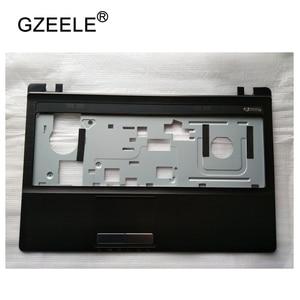 Image 1 - GZEELE NEW Palmrest cover upper case For ASUS X53B X53 A53 K53B K53U X53BY X53U A53U K53XT K53T X53Z K53TK X53T keyboard bezel