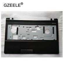 GZEELE جديد و Palmrest الغطاء العلوي حالة ل ASUS X53B X53 A53 K53B K53U X53BY X53U A53U K53XT K53T X53Z K53TK X53T لوحة المفاتيح مدي