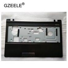 GZEELE yeni Palmrest kapak üst kılıf ASUS X53B X53 A53 K53B K53U X53BY X53U A53U K53XT K53T X53Z K53TK x53T klavye çerçeve