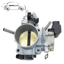 New LETSBUY 16400-RAA-A62 Throttle Body Assembly High Quality For Honda Accord DX LX EX 2003-2005 2.4L 16400RAAA62