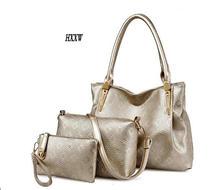 Leather Women Handbag Luxurious Women Messenger Bag 2016 Brand Fashion Composite Bag Designs Handbag Messenger Bag