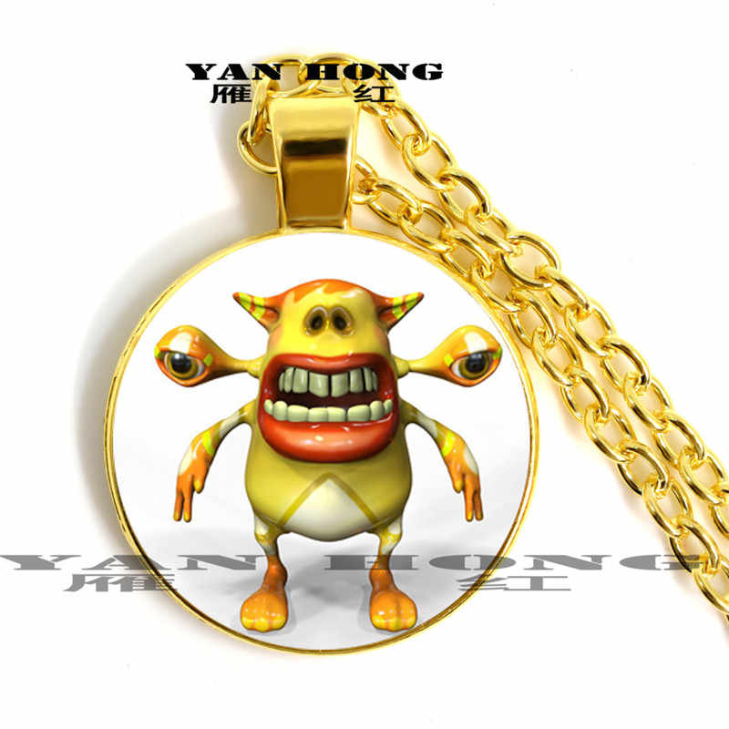 Đáng yêu thần tiên, Yanhong đồ trang trí, tay thủy tinh pha lê dây chuyền, quà tặng cho bạn bè