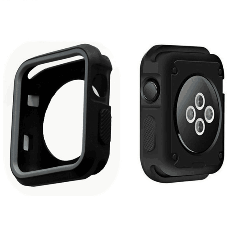 Dual Color Case for Apple Watch 48