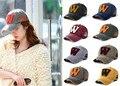 bone feminino bonnet femme cap Fashion autumn winter gorros hat brand  hats for women gorras beanies cappello Baseball caps