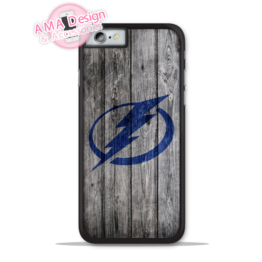 Tampa Bay Lighting Ice Hockey Phone Cover Case For Apple iPhone X 8 7 6 6s Plus 5 5s SE 5c 4 4s For iPod Touch