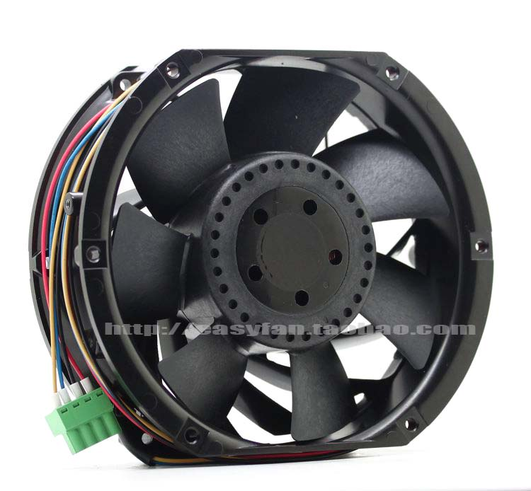 brand new DELTA THB1548DG 48V 3.60A 15CM cooling fan