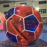 Надувной Human Hamster мяч для продажи, надувные надувной шар для ходьбы по воде для детей