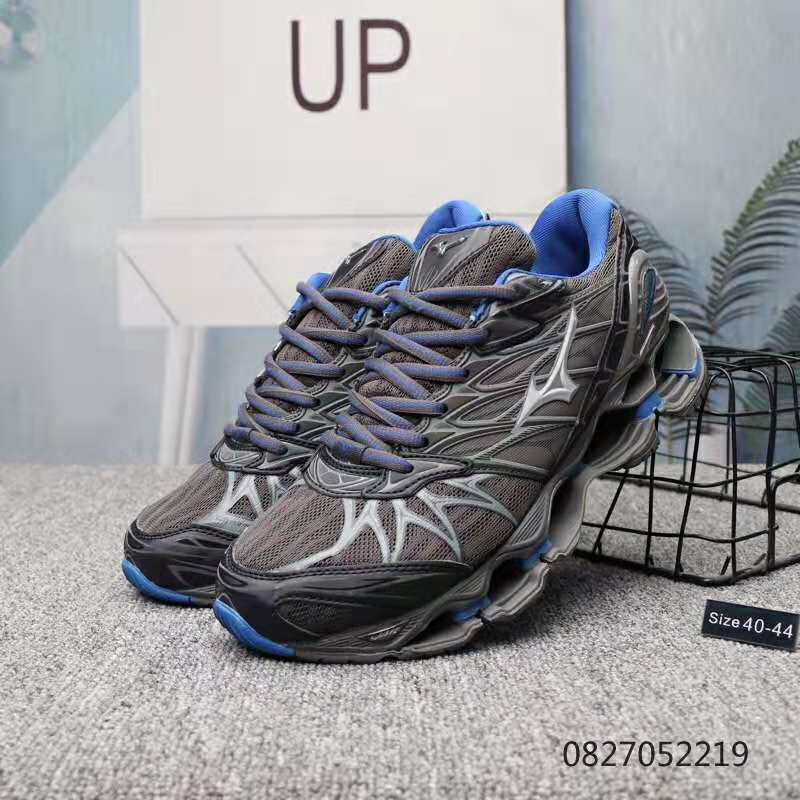 US $58.48 45% OFF Mizuno Wave Prophecy 7 Professional Original Men Shoes 10 Colors Weightlifting Shoes Sneakers Outdoor Jogging Homem Sapatos in