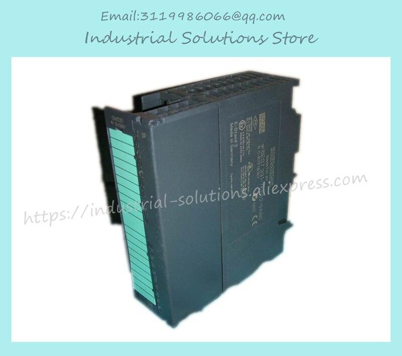 New Original 6ES7 331-7KF02-0AB0 ANALOG INPUT MODULE 6ES7 331-7KF02-0AB0