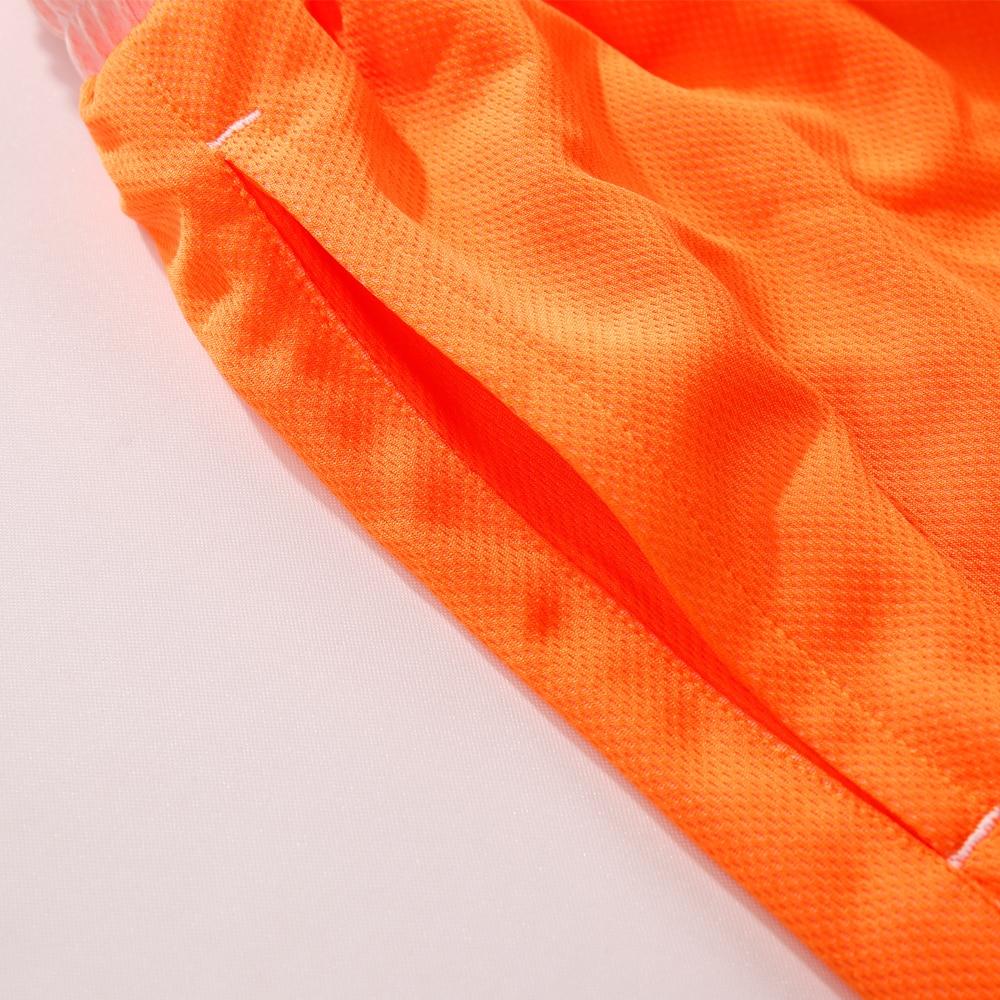 sanheng reversible basketball jersey set13