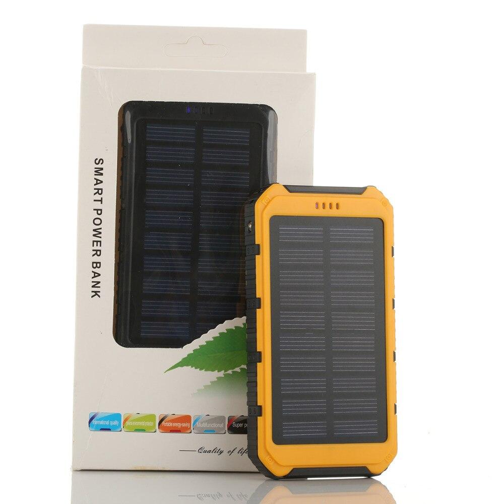 Banco do Poder de bateria do telefone móvel Bateria : Li-bateria de Polímero