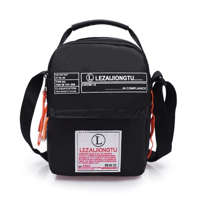 7e0c70961f Lezaijiongtu Men s Multifunctional Leisure Daypacks Handbag Outdoor Sports bag  Over Shoulder bags Crossbody Side bag For Women