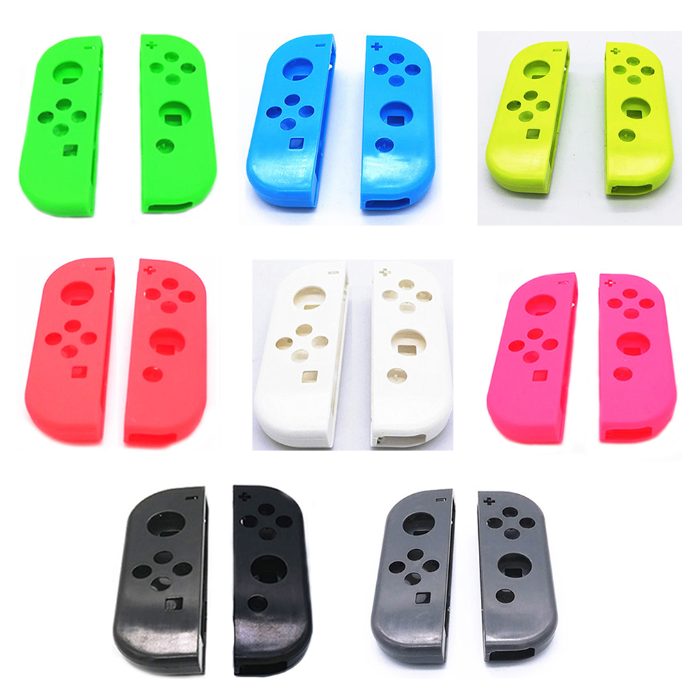 Housing Shell Case Cover For Nintend Switch NS Controller Joy-Con Front Middle Back Housing Case Replacement For Nintendo Switch
