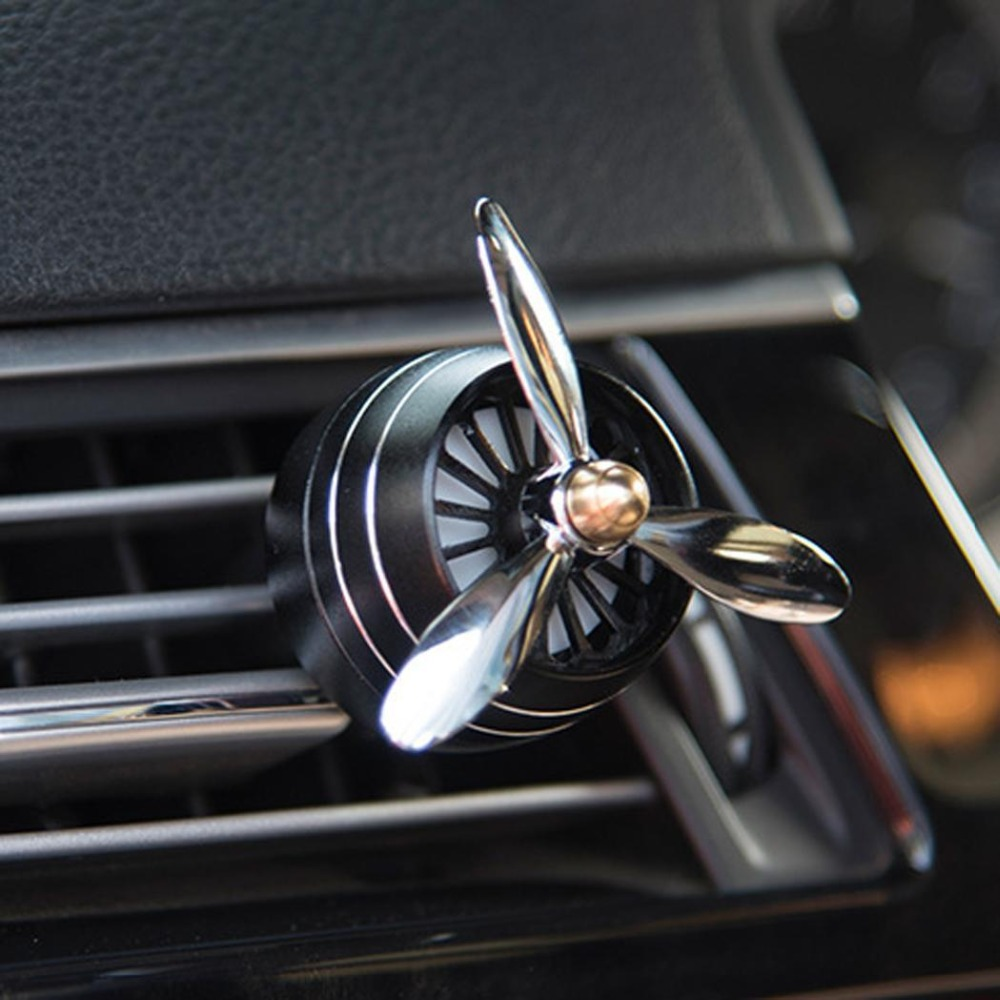 Air Freshener Interior Accessories 100% True Car Fragrance Perfume Fresh Smell Solid Air Freshener Auto Interior Dashboard Decoration Accessory Trim Diffuser Adornment Gifts