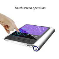 Pannel Eyebrow Tattoo Machine Permanent Makeup Microblading 3d Pen touch screen operation Cosmetics Facial Skin Care Tool