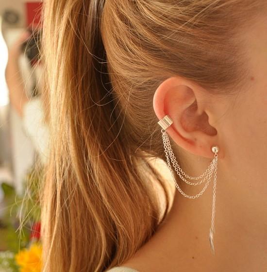 Factory Prijs Merk Mode Fijne Sieraden Oorbellen Vintage Earring Brincos Charm Stud Oorbellen Voor Vrouwen EP-080