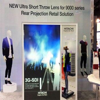 1.52x8m  High Contrst Gray for TV/Film &Broadcast studios