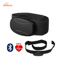 Fitness Tracker Bluetooth 4 0 Pulse Heart Rate Meter HRV Heart Rate Monitor Belt