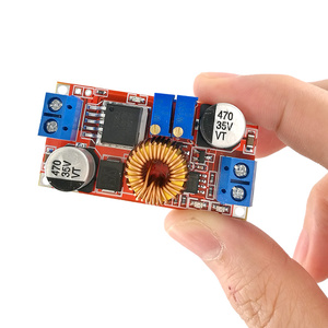 Image 2 - MCIGICM 5A DC zu DC CC CV Lithium Batterie Schritt unten Lade Board Led Power Converter Ladegerät Step Down Modul XL4015