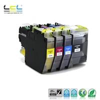 LCL LC3029 XXL LC3029BK LC3029C LC3029M LC3029Y L Pigmento (kcmy 4 Pack) cartucho de tinta Compatível para O Irmão MFC J5830DWXL|Cartuchos de tinta| |  -