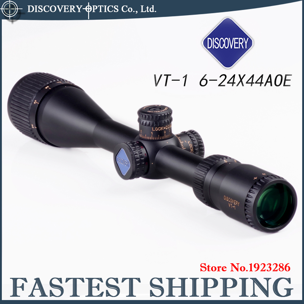 Buy discovery vt 1 6 24x44 aoe for for Discovery 24 shop