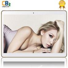 Горячие продаж T805C Octa core 3 г планшет Android 7.0 ОЗУ 2 ГБ ПЗУ 16 ГБ Dual SIM карты Bluetooth gps таблетки 10.1 дюймов планшетный ПК