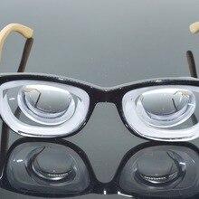 Оптическая оправа для очков Clara Vida Limited! Натуральные Бамбуковые ноги экологически чистые близорукость Goc очки-20d