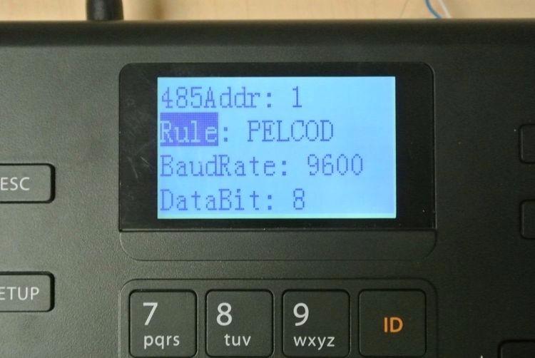 nkb1000 rs485 -10