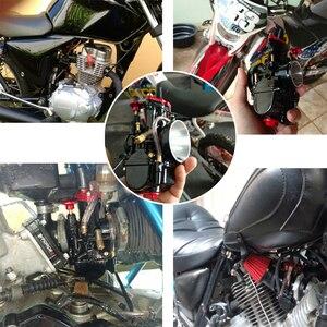 Image 5 - Zsdtrp 21 24 26 28 30 32 34Mm Universal Black Mikuni Maikuni Pwk Carburateur Onderdelen Scooters Met Power Jet motorfiets Atv