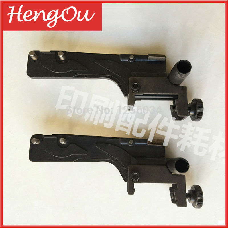 1 piece printer parts for Heidelberg SM52 PM52 Suction frame assembly for Collection of paper 20pcs heidelberg sm52 pm52 o seal 00 580 4270 r 60x3mm paper suction spare parts