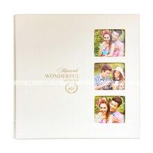 Индивидуальные Потолочные Альбом Ребенок Свадьба Unforgettables Памяти Фотоальбом Фотоальбом