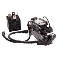 Air Suspension Compressor for AUDI A8 D3/4E V6/V8 Cylinder Gas Engine 4E0616005D 4E0616005H Airmatic Pump 4154031160