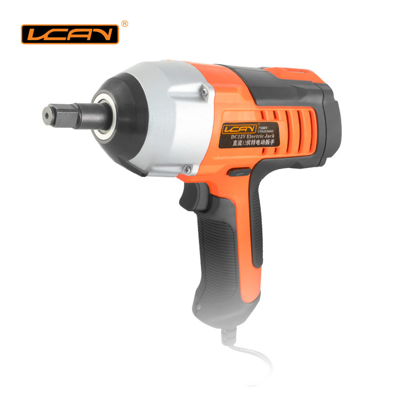 New Arrival Dc 12v Car Impact Wrench 380n M Electric For Suv Changing Tire Tools 1 2 Connect In Milling Cutter From