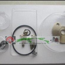 Турбо Ремонтный комплект для Mercedes Benz Sprinter I VAN 211CDI 311CDI 411CDI OM611 D GT1852V 709836 709836-5004S турбокомпрессор