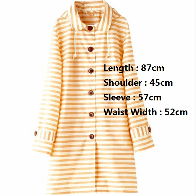WINSTBROK 2019 Neue Mode Regenmantel Frauen Erwachsene Undurchlässig - Haushaltswaren - Foto 4
