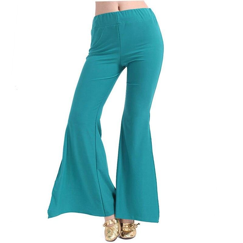 design senza tempo b37c2 ddbef Donne Danza Del Ventre Pantaloni Danza Pantaloni danza del Ventre ...