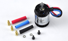 Tarot 450 parts 3800KV 3 5MM Brushless motor TL450M RC Helicopter Parts Tarot 450 spare parts