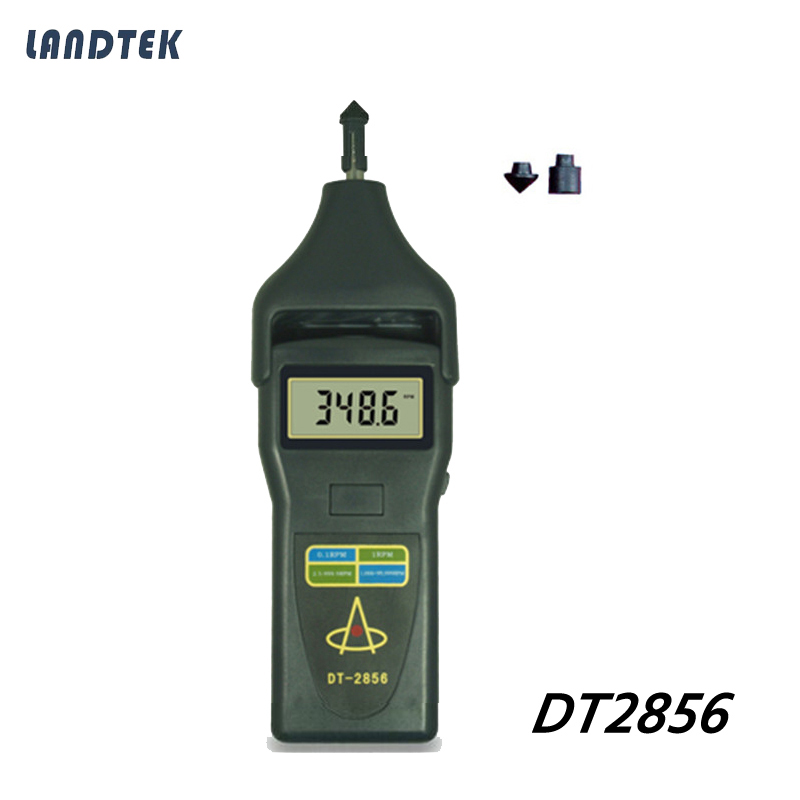 Photo Touch Type Tachometer DT-2856 dt 2856 photo touch type tachometer dt2856