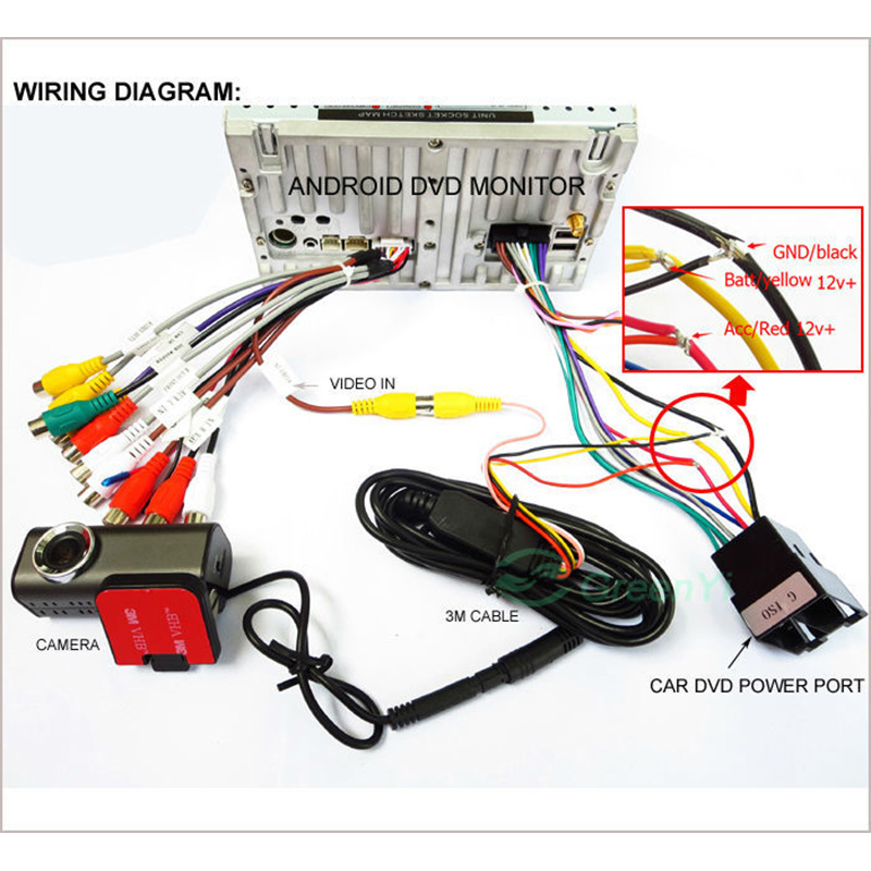 Cool wiring diagram for visteon dvd monitor ideas electrical awesome icn 2p60 sc wiring diagram contemporary electrical cheapraybanclubmaster Images