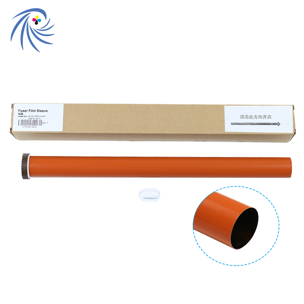 604K62200 Printer Spare Parts Fuser Film Sleeve For <font><b>Xerox</b></font> 7800 <font><b>5570</b></font> 4470 3370 2270 4475 5575 image